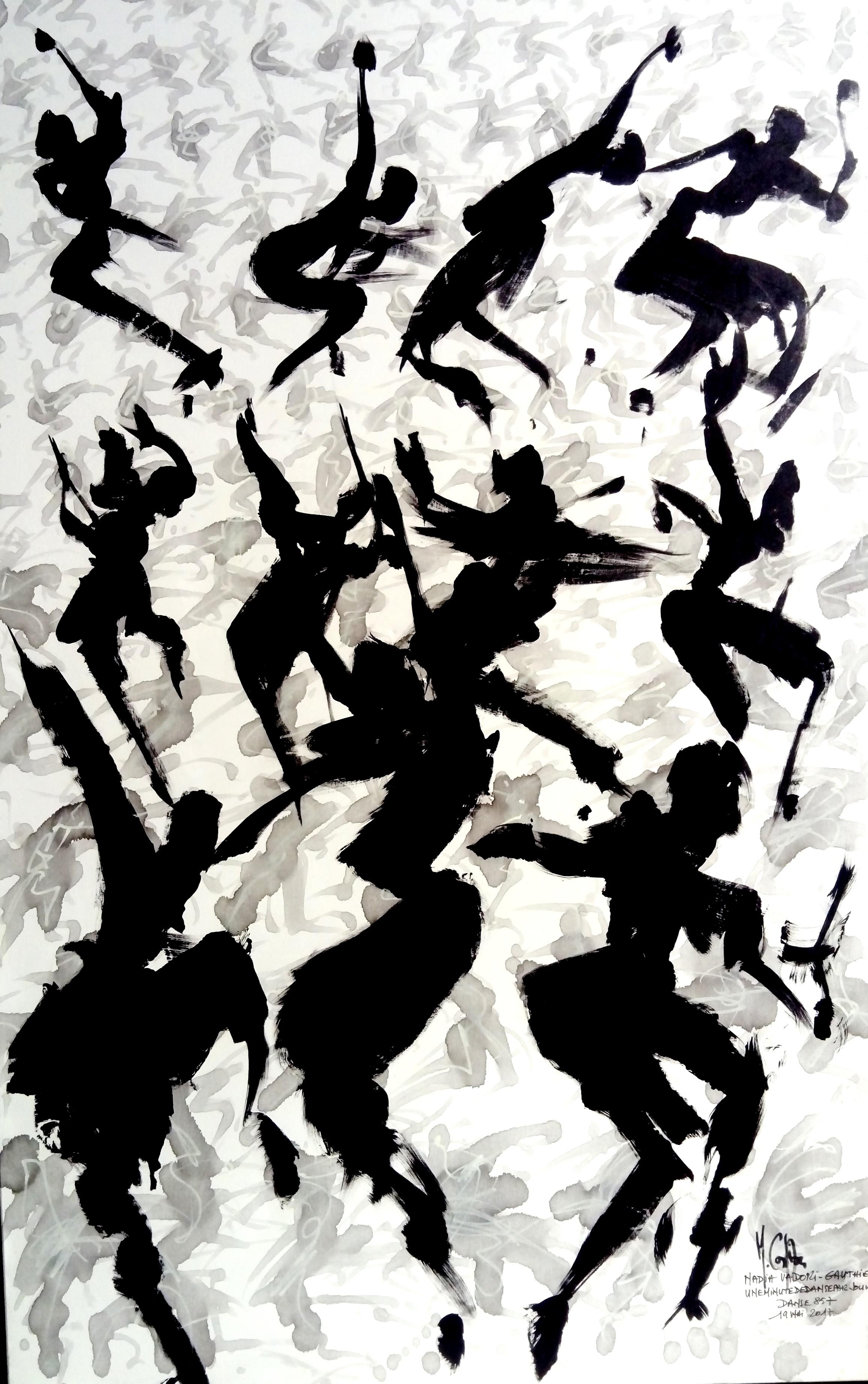 Exposition : « Signes de vie », peintures de Michel Costiou
