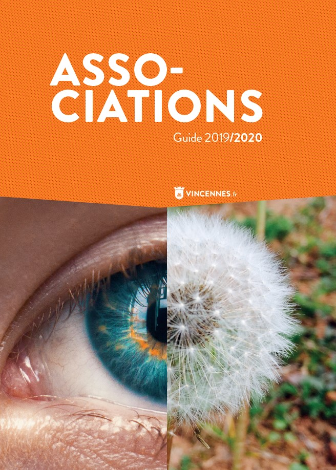 Guide des associations 2019-2020