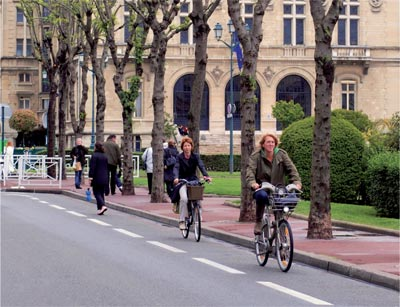Circulations douces